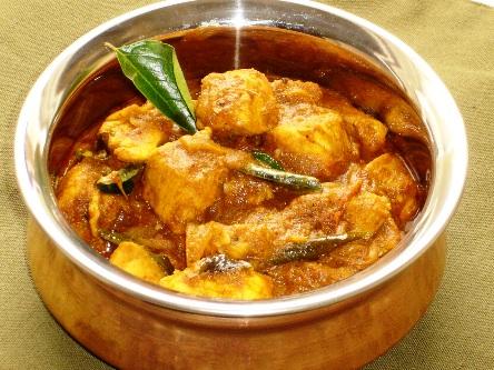 Chettinad-chicken