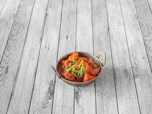 Chicken Tikka Masala Medium