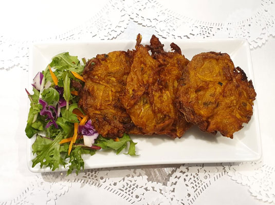 Mix-vegetable-pakora