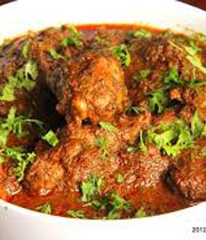 Kholapuri (Medium-hot)