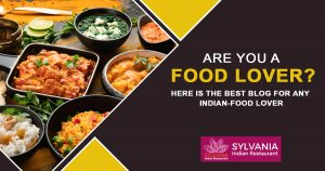 Are you a food Are you a food lover Here is the best blog for any Indian-Food Loverlover