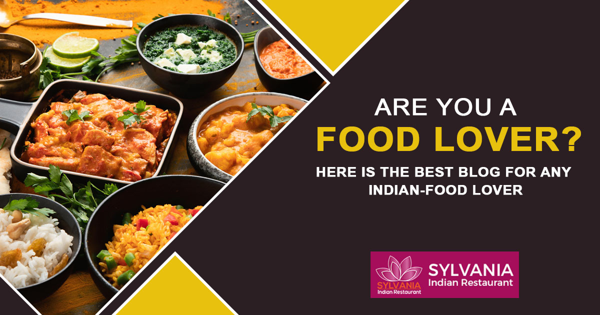Are you a food lover Here is the best blog for any Indian-Food Lover