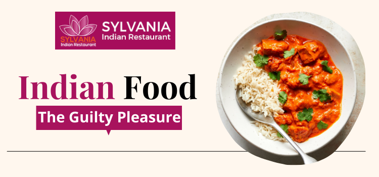 What makes Indian food gain popularity in foreign countries?