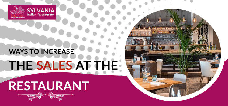 How Can You Increase The Sales & Profit At Your Cafe Or The Restaurant?